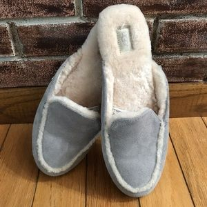 UGG Women's Lane Slip-On Loafer Seal Size 9
